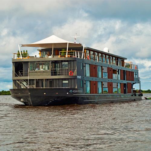 Vietnam Cruise 4N
